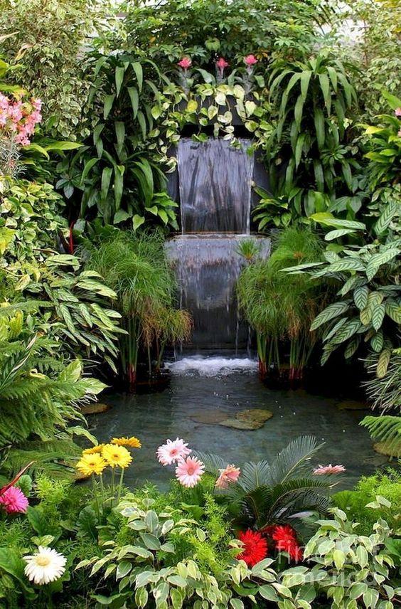 backyard pond ideas 13