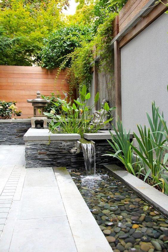backyard pond ideas 17