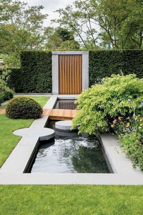 backyard pond ideas 18