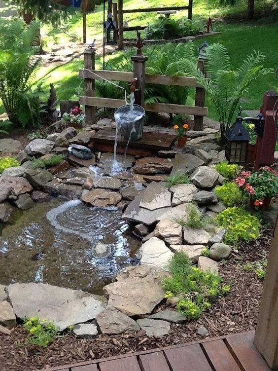 backyard pond ideas 4