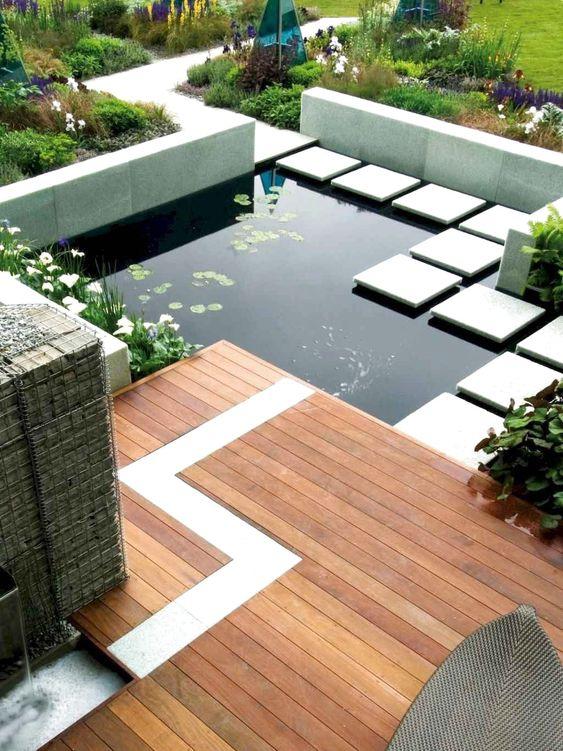 backyard pond ideas 6