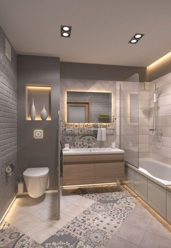 bathroom lighting ideas 10