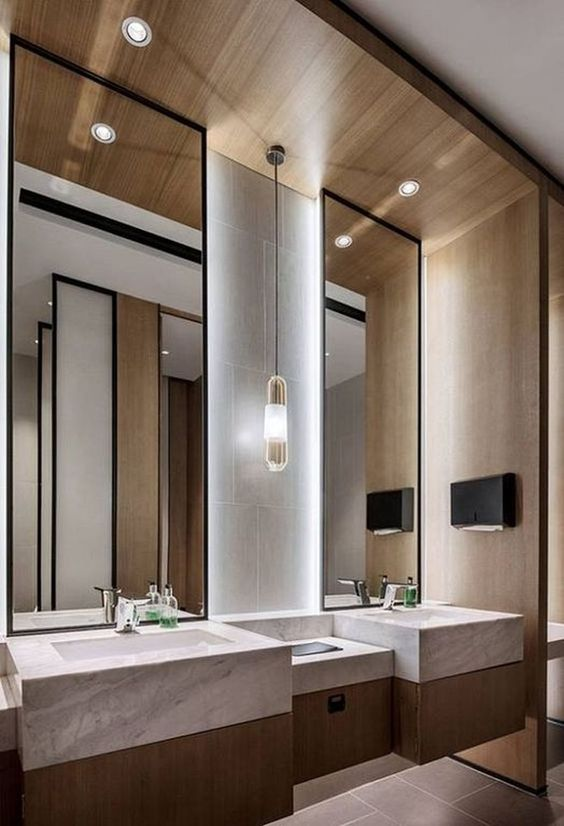 bathroom lighting ideas 6