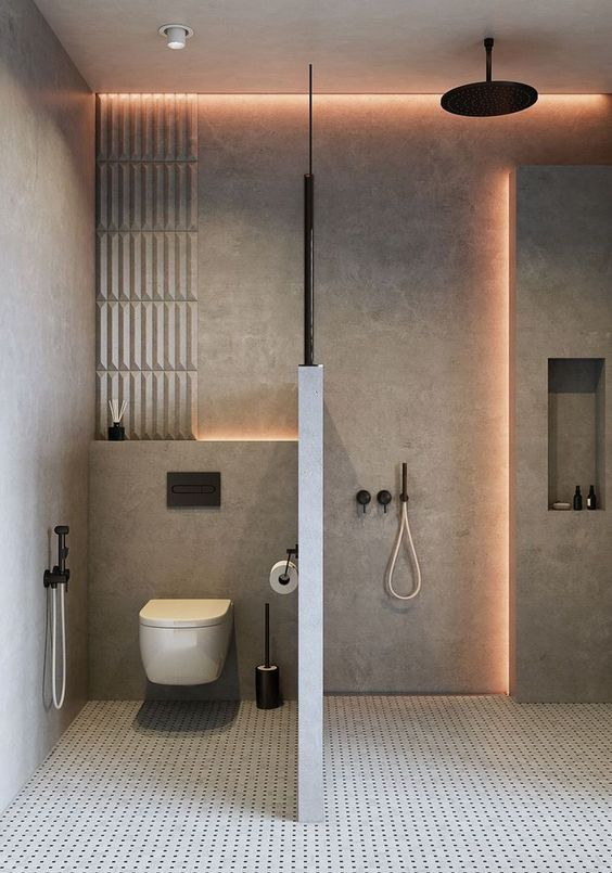 bathroom lighting ideas 7