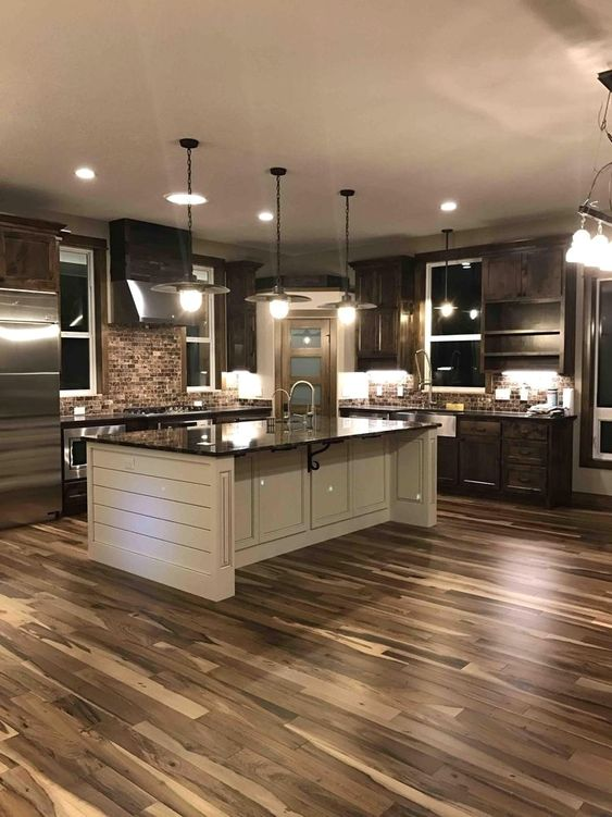 big kitchen ideas 15