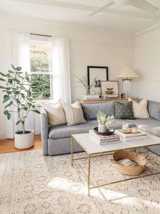 bright living room ideas 19