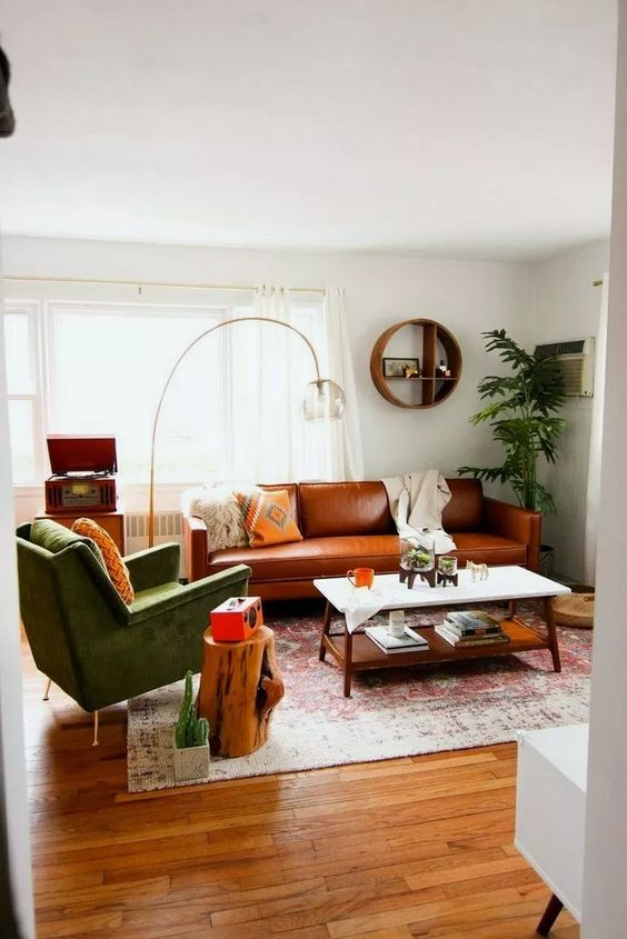 bright living room ideas 9