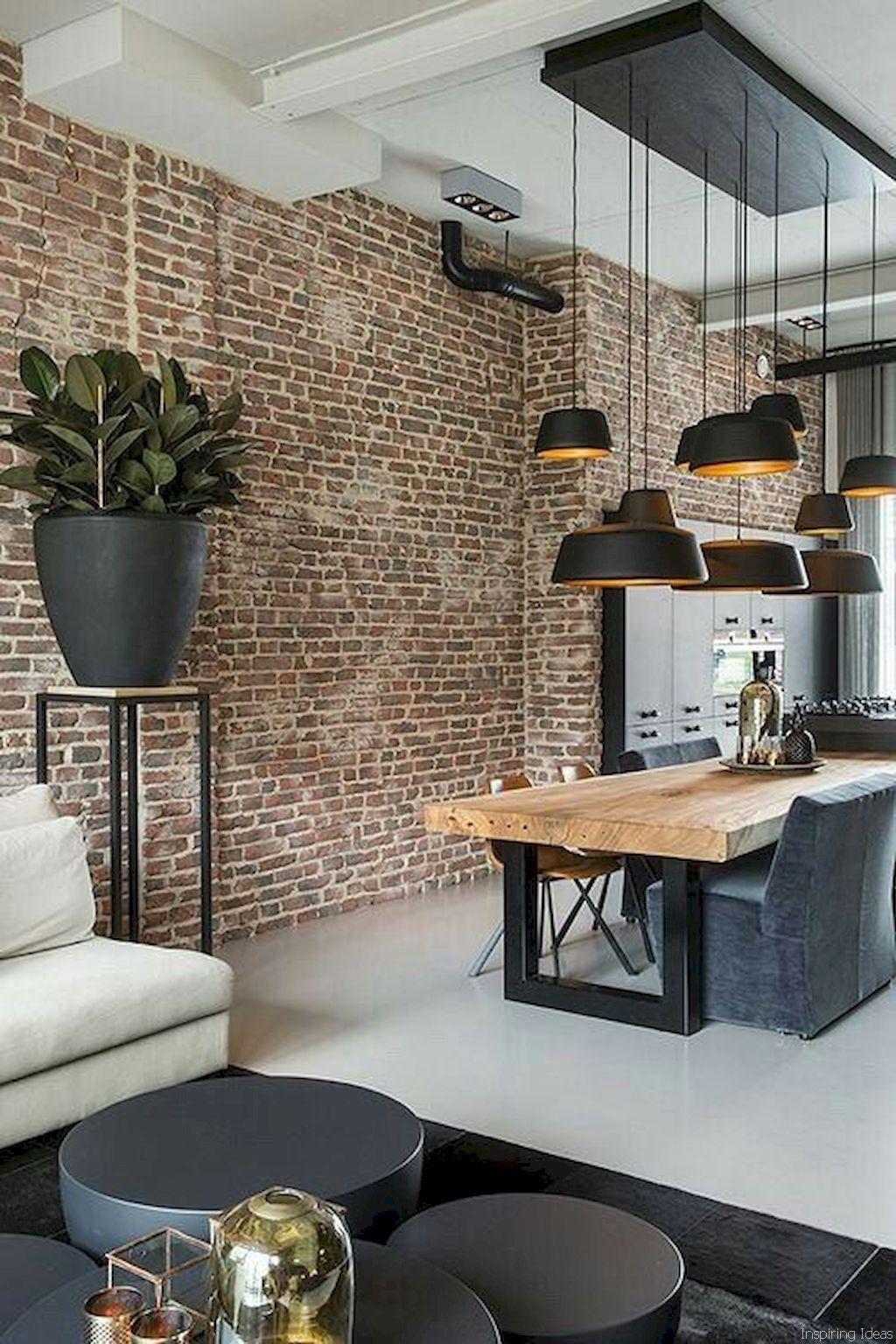industrial dining room ideas 10