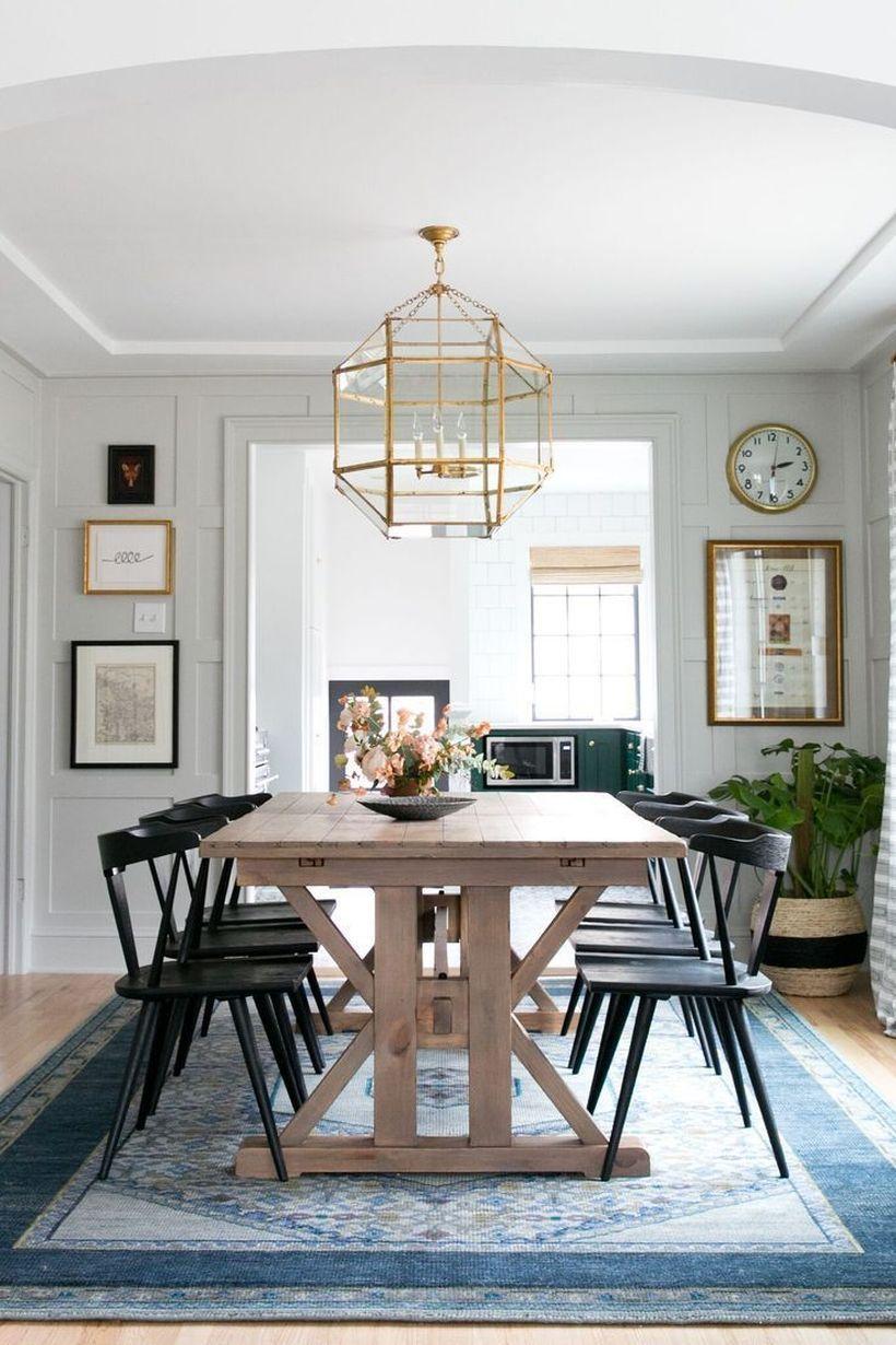 industrial dining room ideas 12