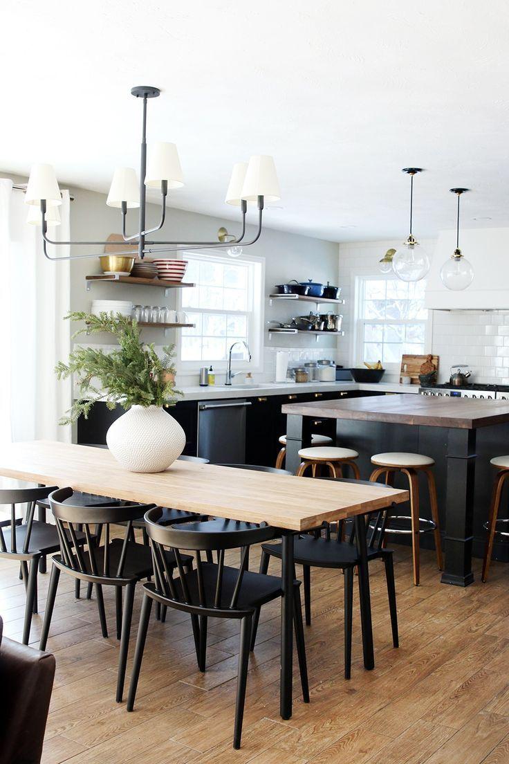 industrial dining room ideas 15
