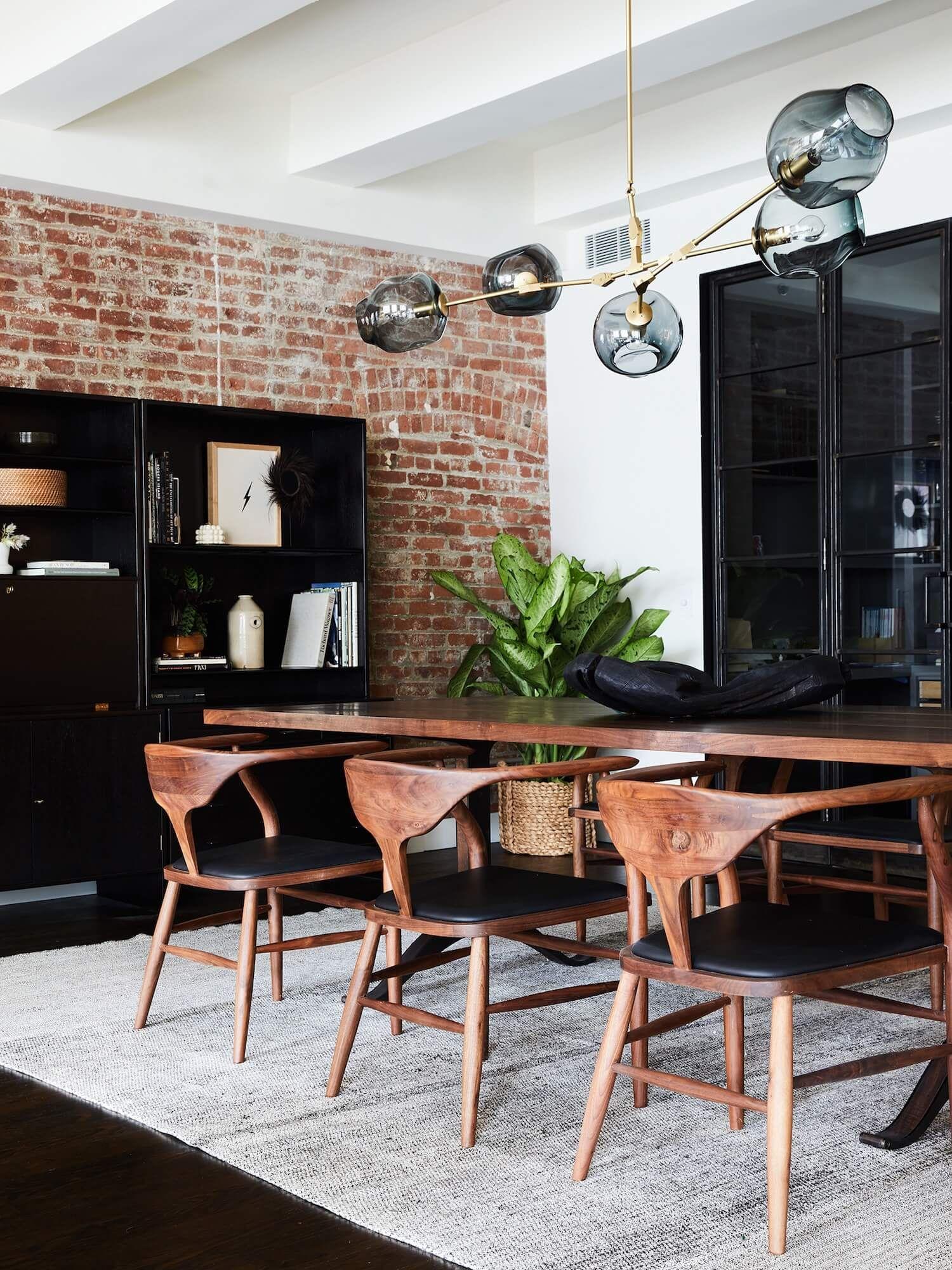 industrial dining room ideas 6