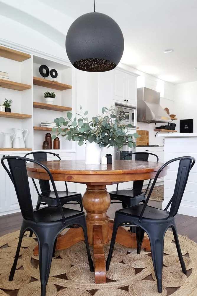 industrial dining room ideas 7