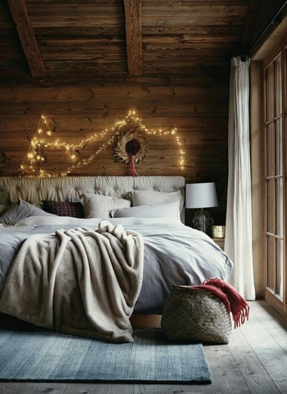 rustic bedroom ideas 12