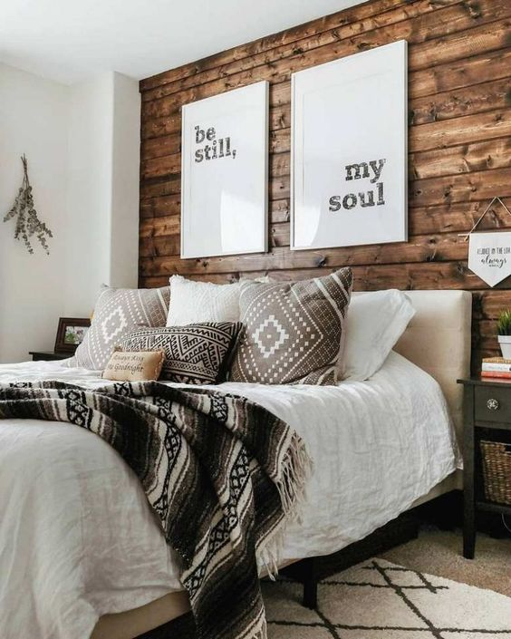 rustic bedroom ideas 18