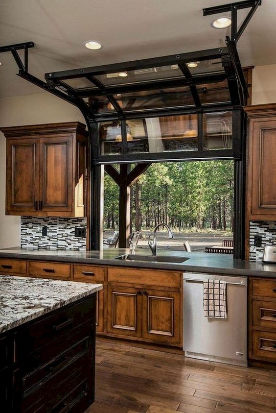 rustic kitchen ideas 18