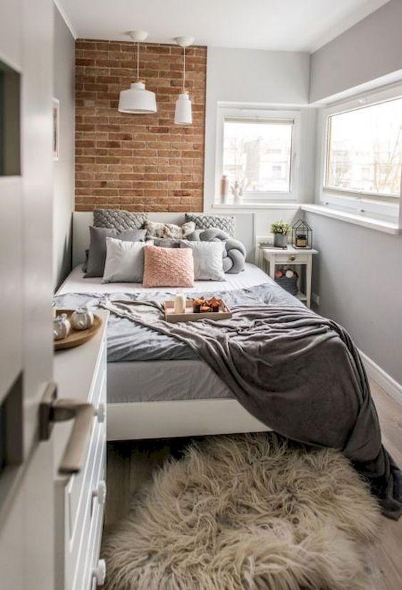 Simple Bedroom Ideas: Simple Small Room