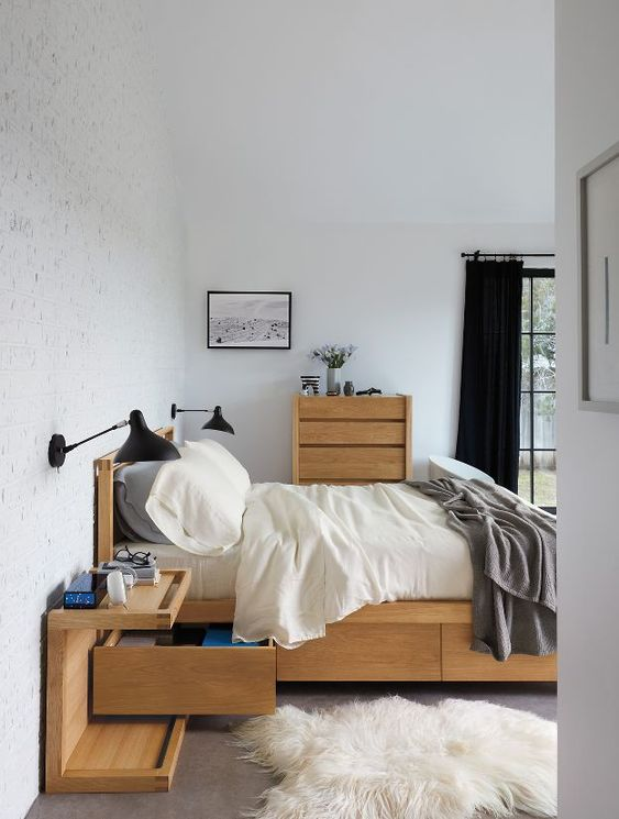 simple bedroom ideas 17