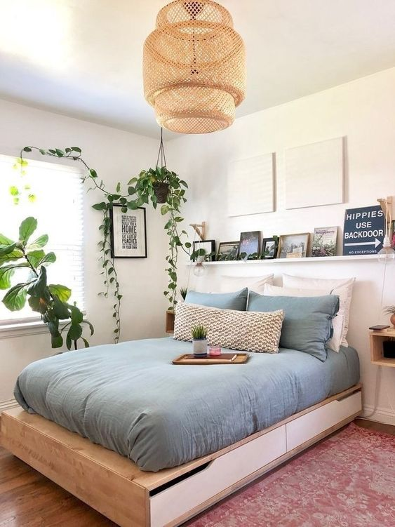 simple bedroom ideas 7