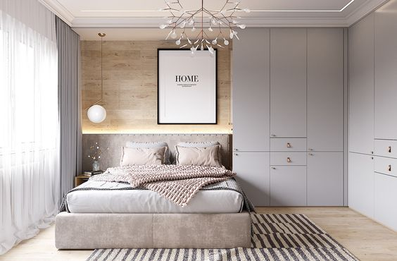 simple bedroom ideas