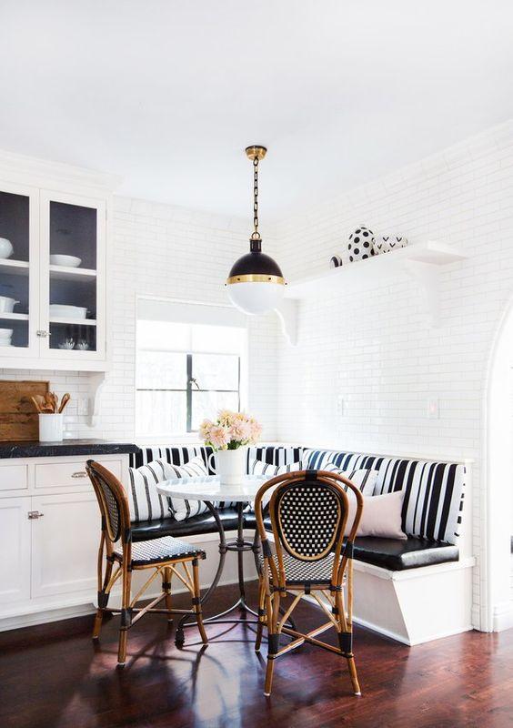simple dining room ideas 10