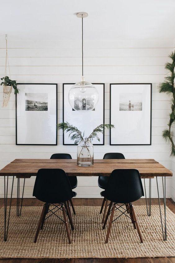 simple dining room ideas 13