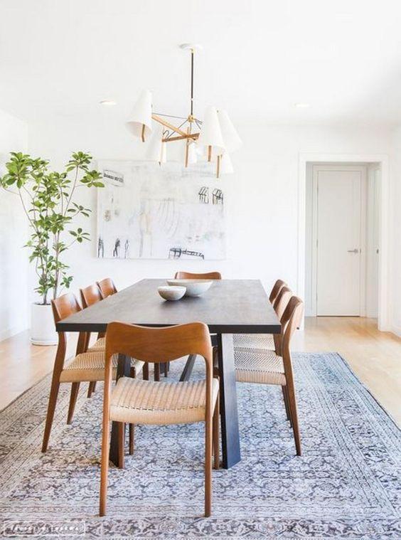 simple dining room ideas 18