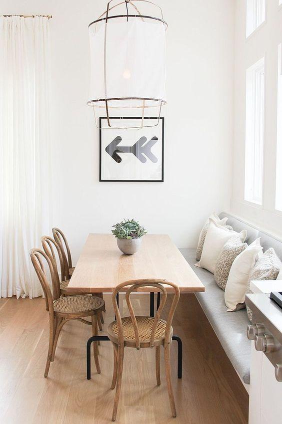 simple dining room ideas 5