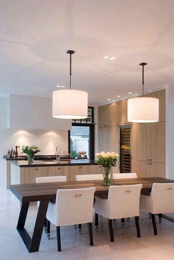 simple dining room ideas 6