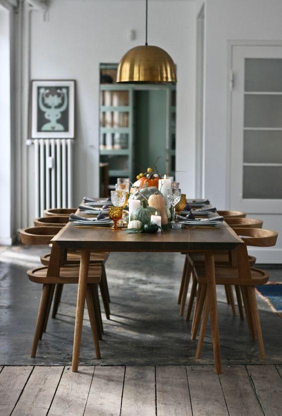 simple dining room ideas 8