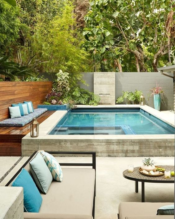 backyard pool ideas 11