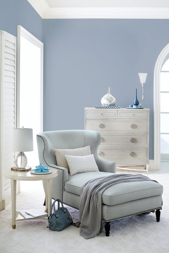 bedroom blue ideas 12