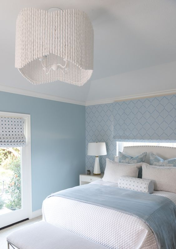 bedroom blue ideas 5