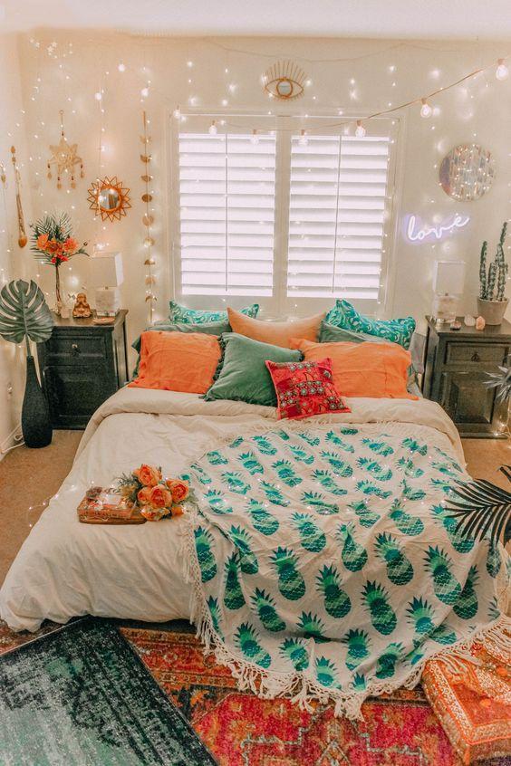 bedroom decor ideas 12