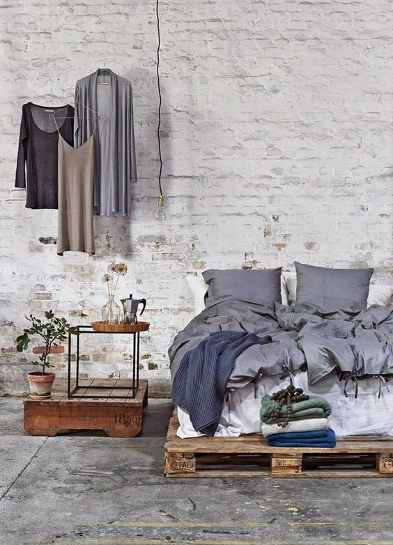 Bedroom Decor Ideas: The Modern Decorating