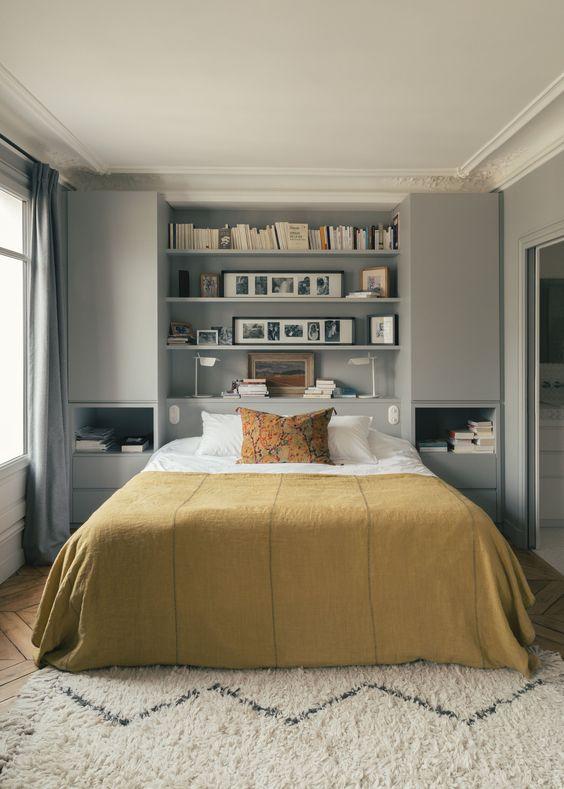 bedroom storage ideas 14