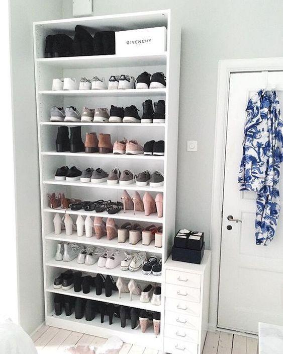 bedroom storage ideas 15