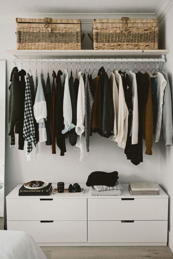 bedroom storage ideas 19