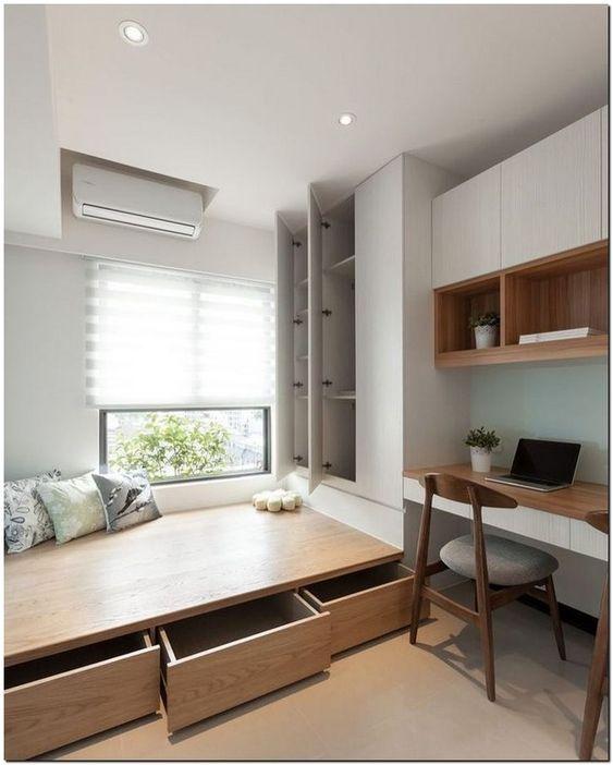 bedroom storage ideas 20