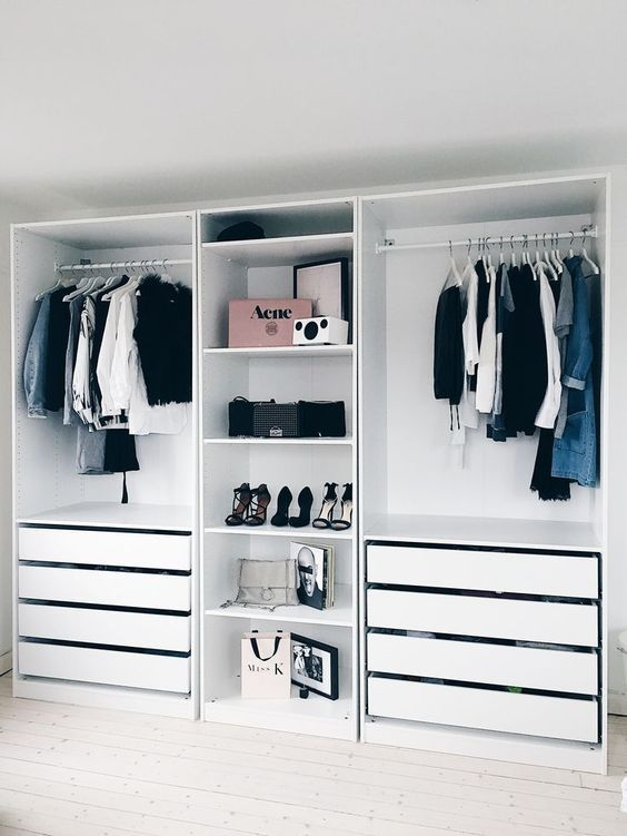 bedroom storage ideas 8