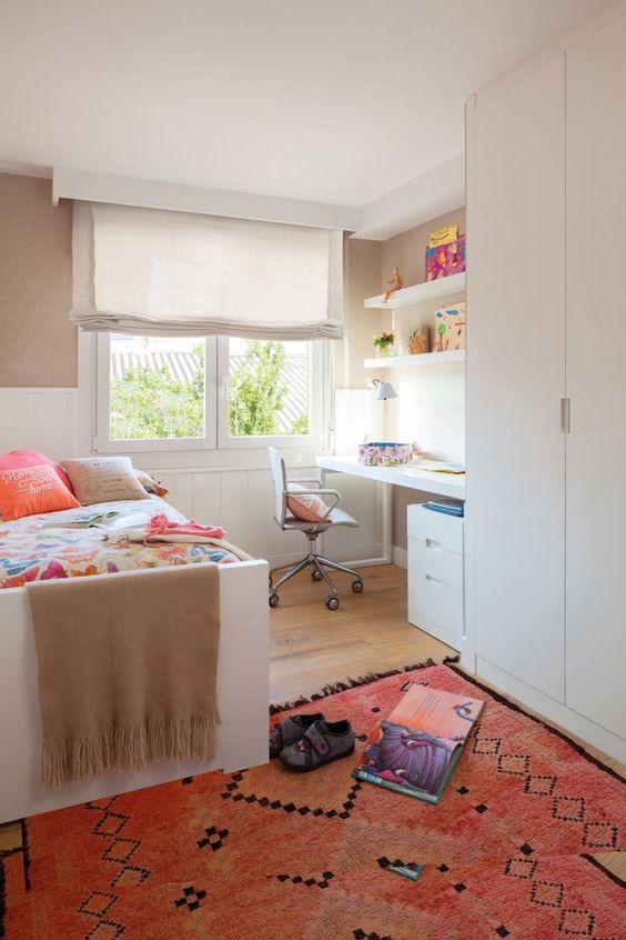 bedroom teenage ideas 11