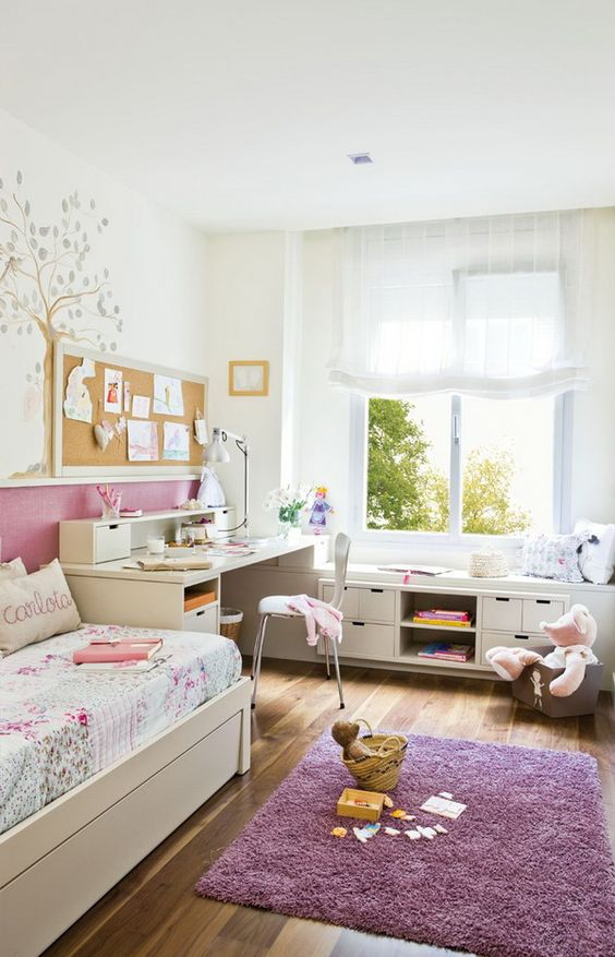 bedroom teenage ideas 12