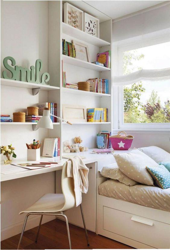 bedroom teenage ideas 13