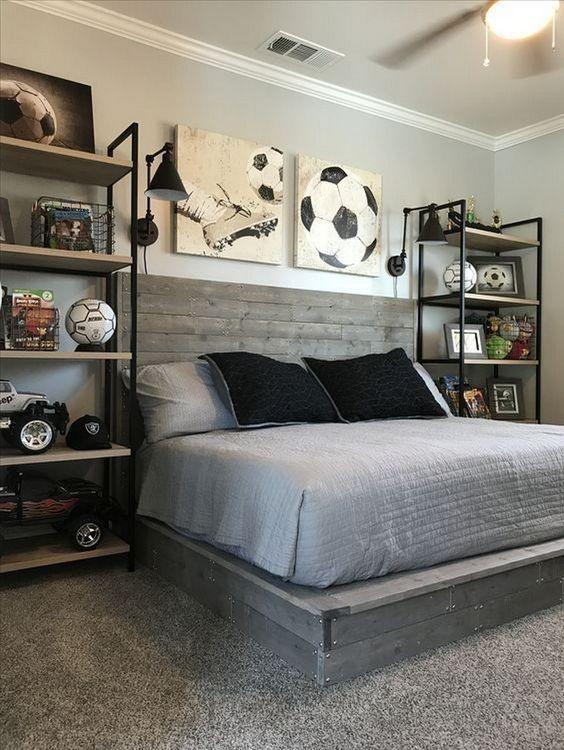 bedroom teenage ideas 15