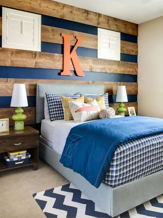 bedroom teenage ideas 16