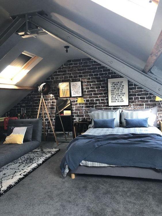 bedroom teenage ideas 17