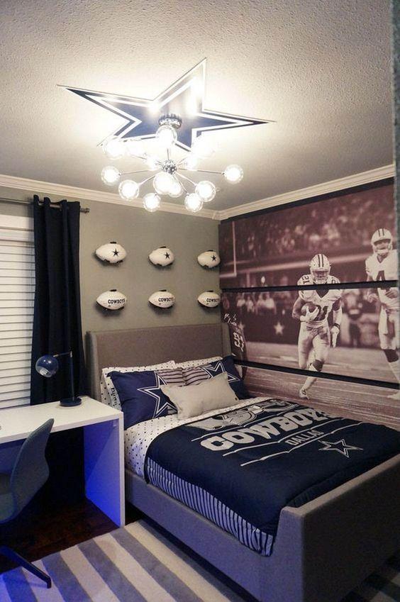 bedroom teenage ideas 18