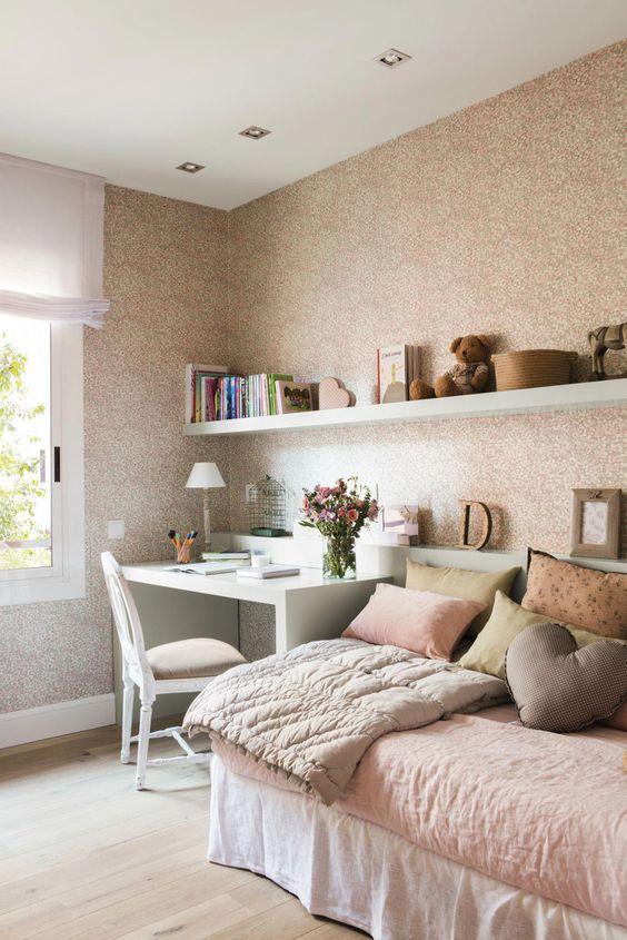 bedroom teenage ideas 6