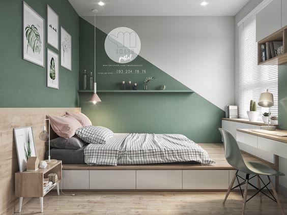 bedroom teenage ideas