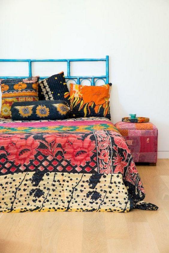 boho bedroom ideas 11
