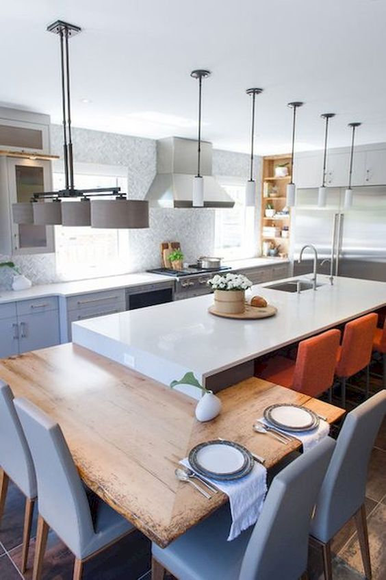 kitchen island ideas 11